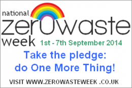 Zero Waste Week logo 300X200