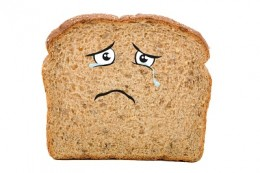 24 million slices of bread are thrown away each day - see how you could save a Slice