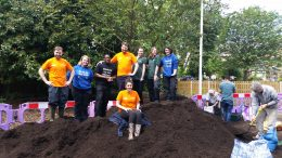 Ealing compost giveaway 2015